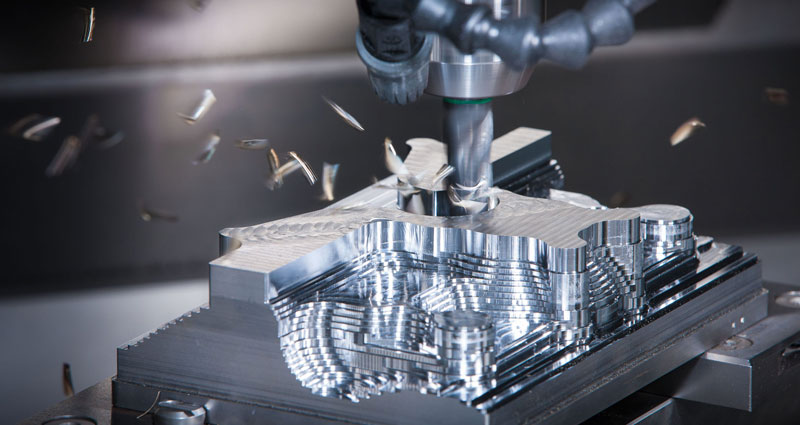 CNC машини по поръчка